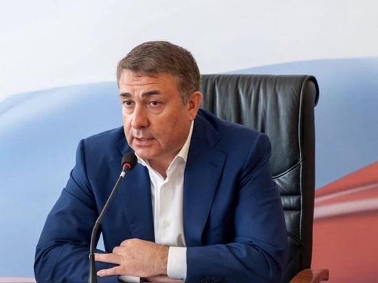 СМИ: задержан бывший мэр подмосковной Истры Вихарев