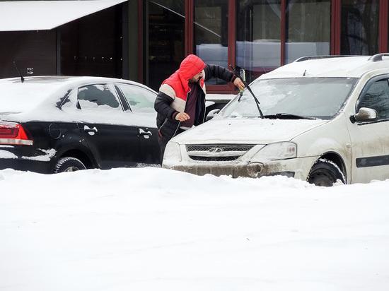 Эксперт рассказал, как грамотно подготовить автомобиль к зиме