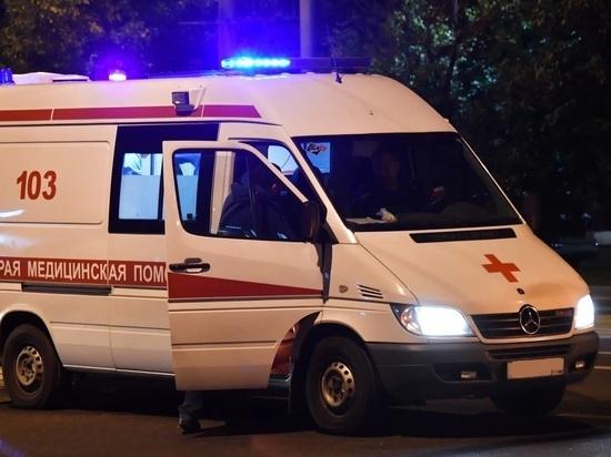 В смертельном ДТП в Чите пострадал ребенок