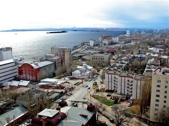 В мэрии огласили микрорайоны Саратова для благоустройства в 2020 году