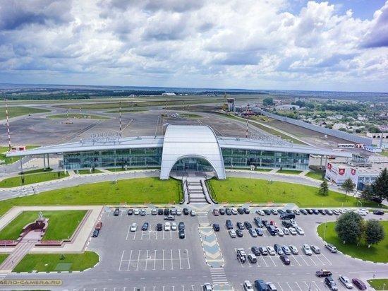 В Белгороде снова оштрафовали известную авиакомпанию