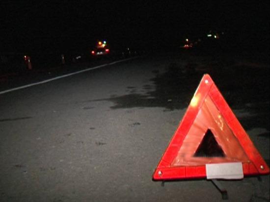 Тройное ДТП с погибшим произошло на ГРЭС в Чите