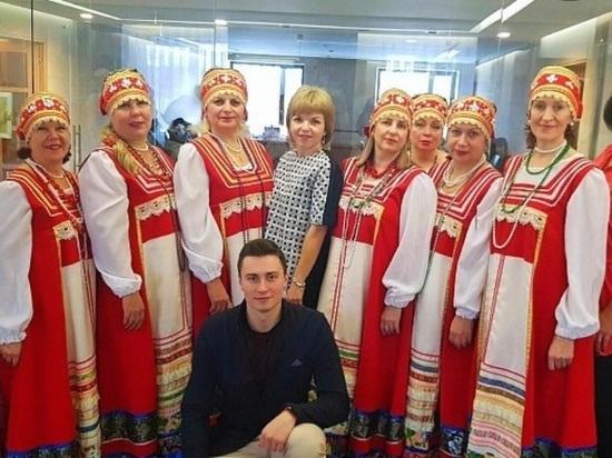 Три фестиваля, проводимых в Ивановской области, признаны лучшими на региональном этапе премии «События России»