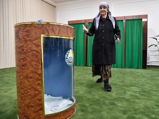 На организацию голосования Ташкент выделил $25 млн
