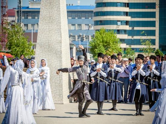 Грозный возглавил рейтинг самых дружелюбных городов России