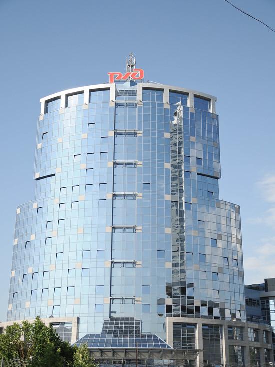 В Екатеринбурге открыли региональную инновационную площадку РЖД