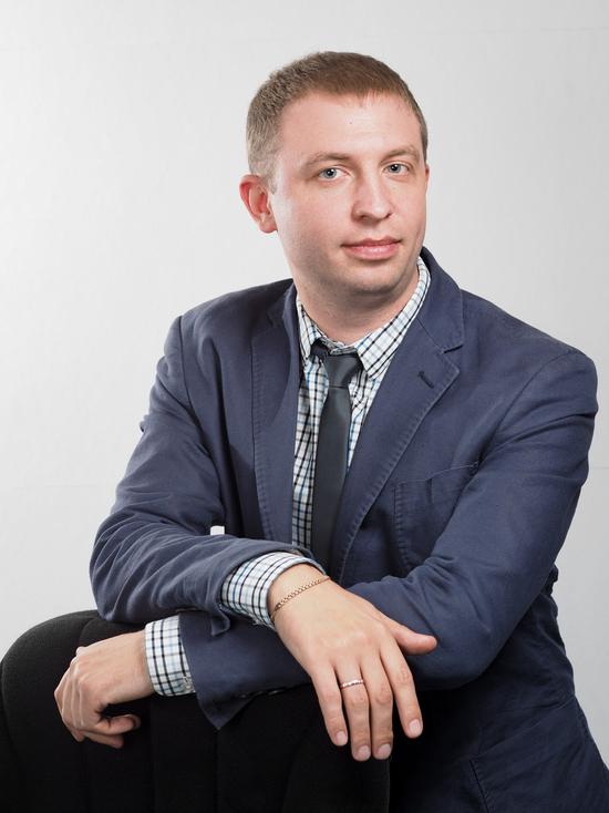 Андрей Куличков: «Время открывать бизнес на Смоленщине»