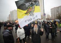 Русские националисты становятся ненужными: кто их поддержит