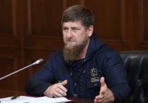 Выступление Рамзана Кадырова на совещании правительства республики получило резонанс благодаря переводу Русской службой BBC его речb на родном чеченском
