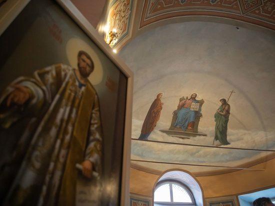 Церковная «революция»: как Тульская епархия выживала в 1917-м