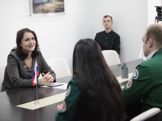 Челябинские студенты-активисты высказали идеи по развитию региона