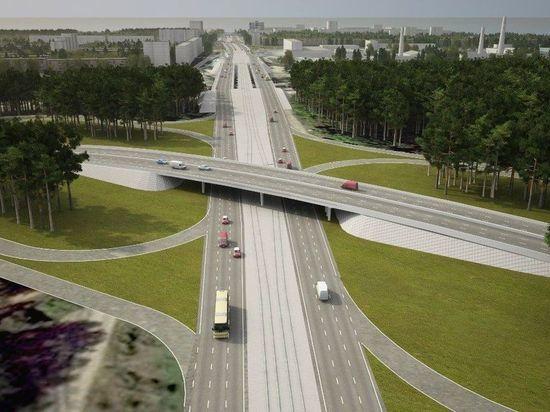 Развязку на Остужева в Воронеже начнут строить не раньше 2021 года