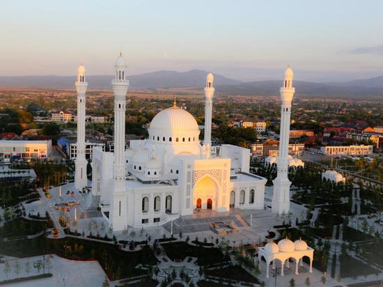 Реликвии пророка Мухаммада будут демонстрироваться в Чечне