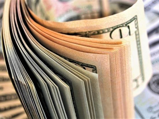 Мировой долг поставил рекорд в $188 трлн