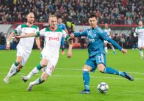 Валерий Баринов: «Быстрый гол «Ювентуса» в чем-то даже помог «Локомотиву»