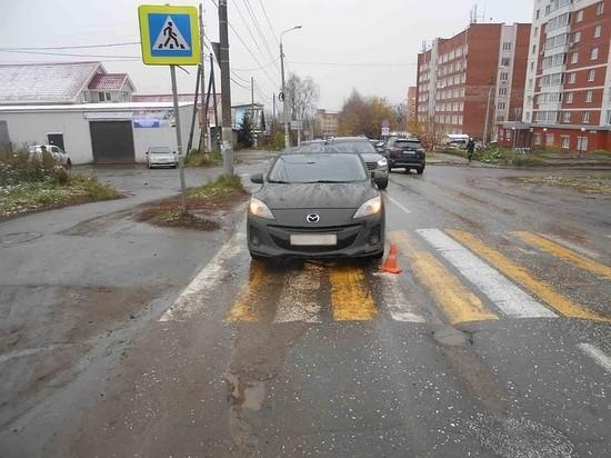 С начала 2019 года в Ижевске в ДТП пострадало 112 детей и подростков