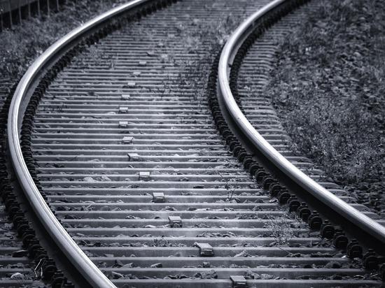 Жители Мурома украли с железной дороги полтонны металла