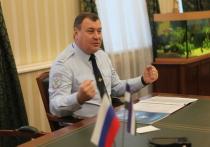 Глава МВД по РБ Роман Деев: «Если не знаешь, как поступить - поступай по закону»