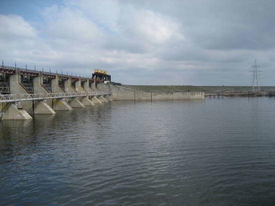 Росводресурсы поддержали предложение увеличить сброс воды на Нижегородском гидроузле