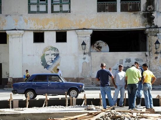 Генассамблея ООН приняла резолюцию о снятии блокады Кубы