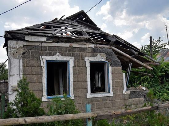 Эксперт о восстановлении Донбасса: украинский вице-премьер назвал цену «от фонаря»