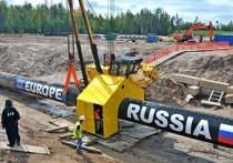 Дания выдала разрешение на строительство участка газопровода «Северный поток-2»