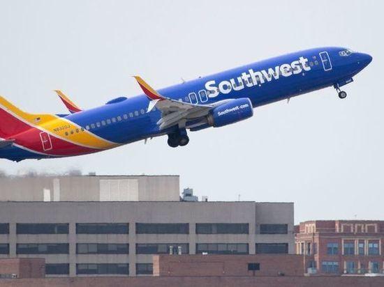 Три американские авиакомпании испытают обновленные «Боинг-737 MAX»