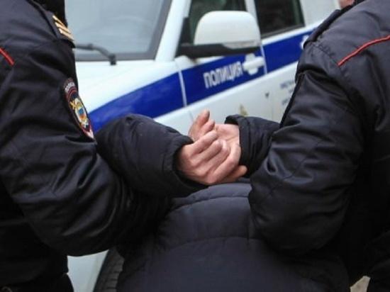 В Тамбовской области пьяный мужчина попрыгал по капоту чужой машины