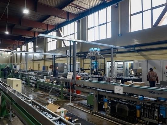 Российско-израильское производство запущено в Волгоградской области