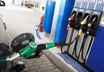 Исследование: в Хабаровском крае самое доступное дизельное топливо