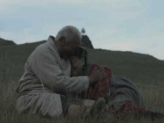 В Бурятии снимается кино на бурятском языке «Зуhалан»