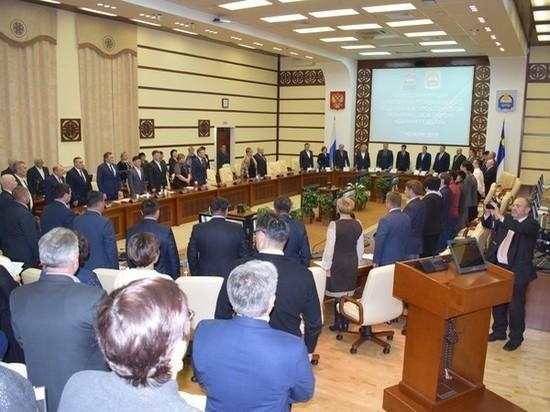 Глава Бурятии примет участие в работе съезда «Единой России» в Москве