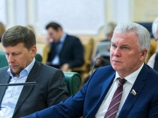 Экс-глава Бурятии поговорил с министром промышленности РФ про самолет «Байкал»