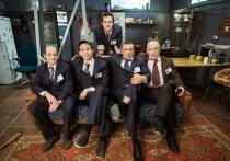 Телекомпания FOX покупает формат сериала «ЧОП» канала ТНТ