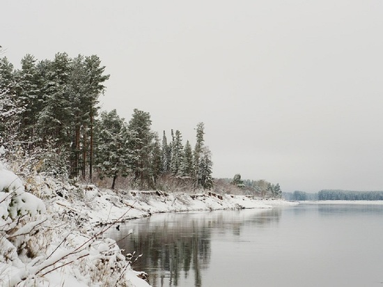 В Архангельской области пятница будет сухой и холодной