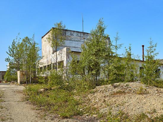Второй за осень посёлок закрывается в Магаданской области