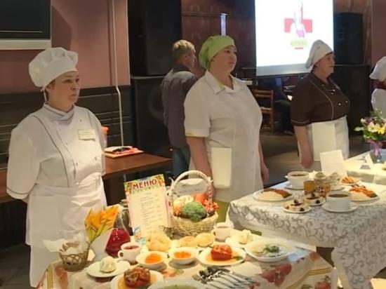 В Костроме прошел конкурс профессионального мастерства среди поваров медицинских учреждений региона