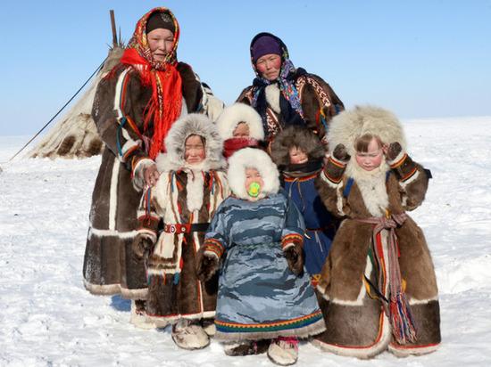 Средств на бытовые нужды тундровиков будет на восемь млн рублей больше