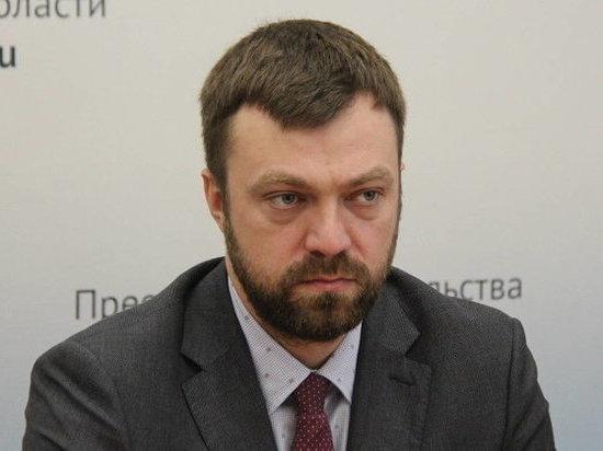 Инспектор Госстройнадзора стал министром строительства Архангельской области