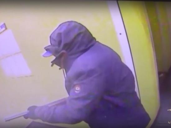 В Хакасии задержана банда, совершившая серию разбойных нападений