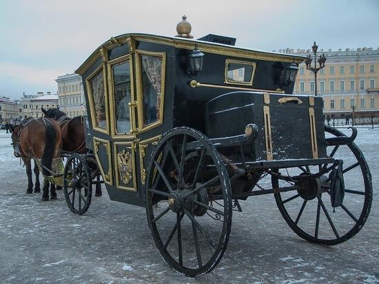 Петербургская ночь стала самой холодной с начала осени