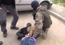 В Твери обезвредили террориста-смертника