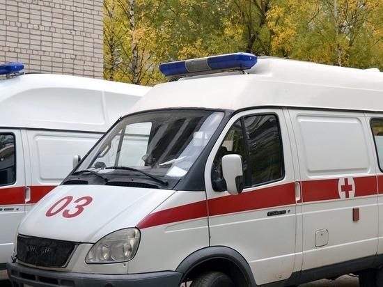 Тульская область – в лидерах по сокращению врачей скорой медицинской помощи