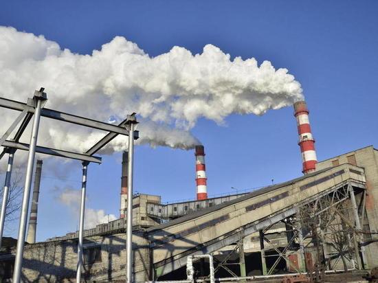 Чита вошла в список городов с самым грязным воздухом в России