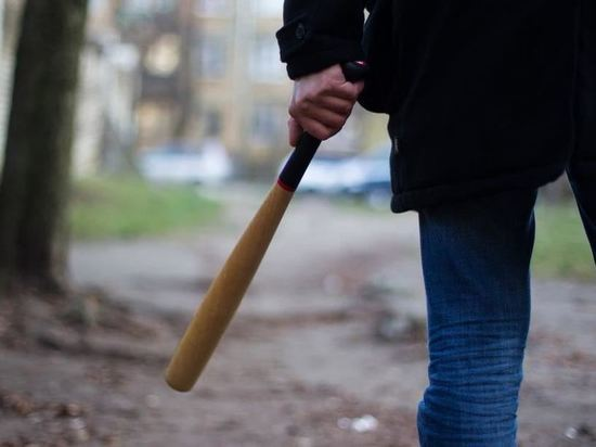 В Челябинске депутата избили бейсбольной битой