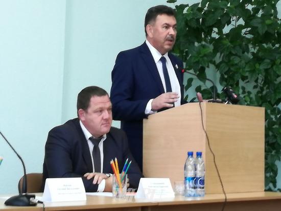 Ярилов призвал читинцев не быть «кухонными критиками»