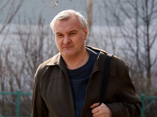 Жителей Костромы просят помочь в поиске 54-летнего Юрия Николаевича Мантрова, он житель Москвы