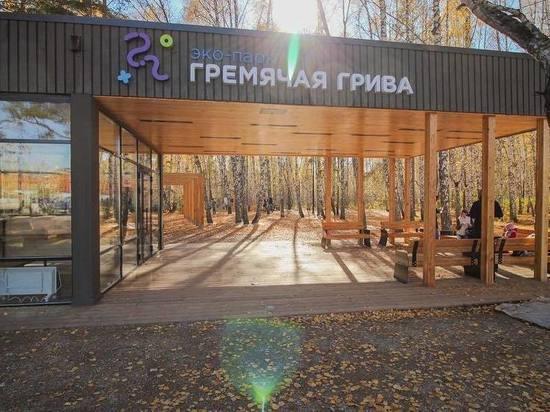 Красноярцев зовут голосовать за мост между «Гремячей гривой» и Академгородком
