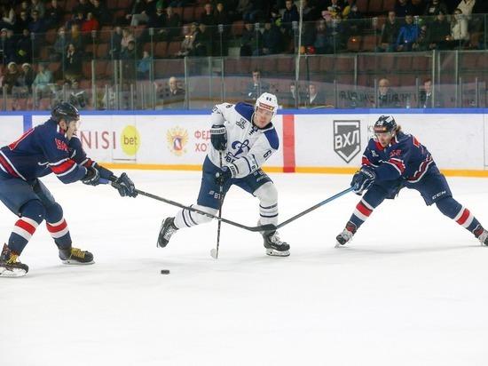 В четверг, 7 ноября, тверское «Динамо» уступило в гостевом матче нижегородской команде «Торпедо-Горький»