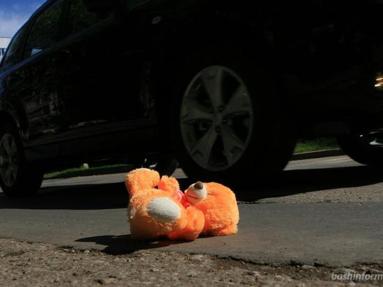 Наказана наехавшая на ребенка калмыцкая автоледи